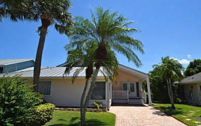 3266 NE Catamaran Terrace, Jensen Beach, FL 34957 - #: RX-10455049