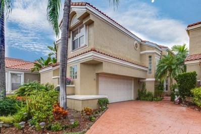 17538 Tiffany Trace Drive, Boca Raton, FL 33487 - MLS#: RX-10455051