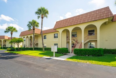 717 S Us Highway 1 UNIT 703, Jupiter, FL 33477 - MLS#: RX-10455058