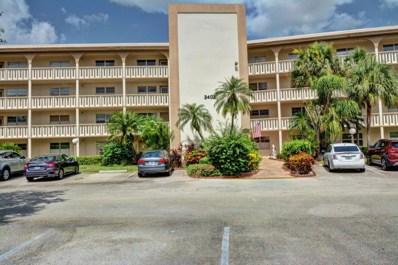2402 Antigua Circle UNIT E-2, Coconut Creek, FL 33066 - #: RX-10455065