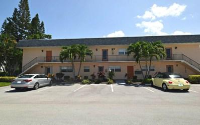2950 SE Ocean Boulevard UNIT 37-4, Stuart, FL 34996 - MLS#: RX-10455067