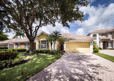 8337 Heritage Club Drive, West Palm Beach, FL 33412 - MLS#: RX-10455074