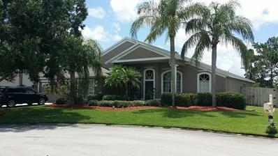 3143 SW Marco Lane, Palm City, FL 34990 - MLS#: RX-10455076