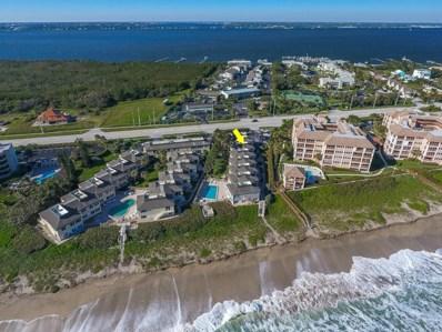 1501 NE Ocean Boulevard NE UNIT 11, Stuart, FL 34996 - MLS#: RX-10455078