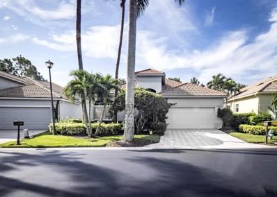 10676 Grande Boulevard, West Palm Beach, FL 33412 - #: RX-10455090