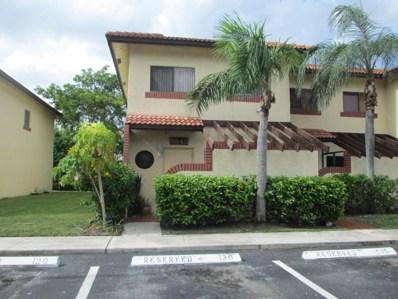 8845 NW 48th Street, Sunrise, FL 33351 - MLS#: RX-10455094