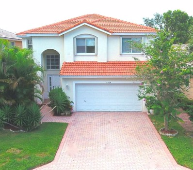 5564 NW 125th Terrace, Coral Springs, FL 33076 - #: RX-10455097