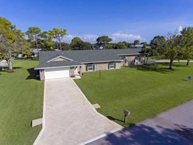 5605 Deer Run Drive, Fort Pierce, FL 34951 - MLS#: RX-10455098