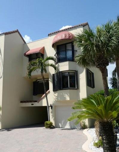 170 Celestial Way UNIT 3-5, Juno Beach, FL 33408 - MLS#: RX-10455129