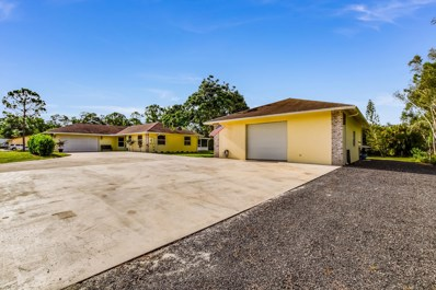12188 66th Street N, West Palm Beach, FL 33412 - #: RX-10455137