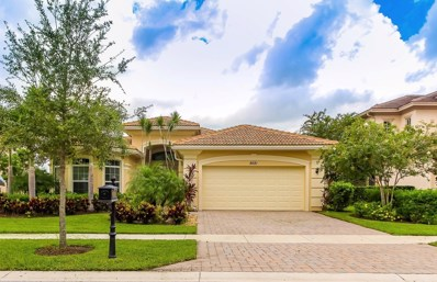 8681 Wellington View Drive, Royal Palm Beach, FL 33411 - MLS#: RX-10455154