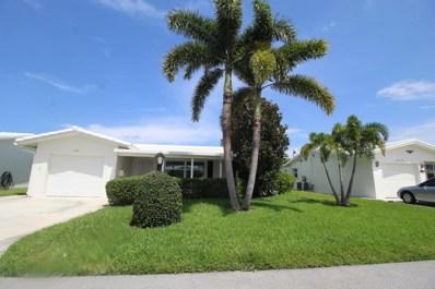 1108 SW 17th Street, Boynton Beach, FL 33426 - MLS#: RX-10455156