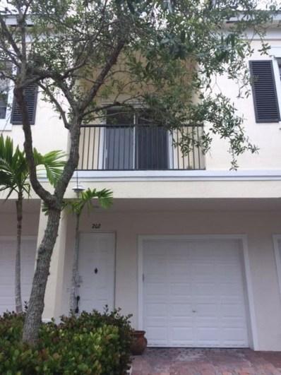 10560 SW Stephanie Way UNIT 202, Port Saint Lucie, FL 34987 - MLS#: RX-10455181