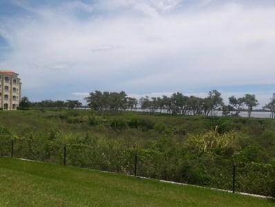 28 Harbour Isle Drive W UNIT 105, Fort Pierce, FL 34949 - MLS#: RX-10455195