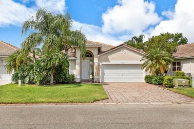8644 San Andros, West Palm Beach, FL 33411 - MLS#: RX-10455198