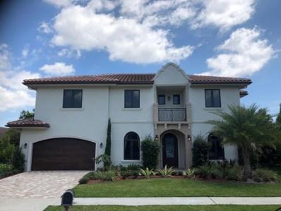 22246 Alyssum Way, Boca Raton, FL 33433 - MLS#: RX-10455210