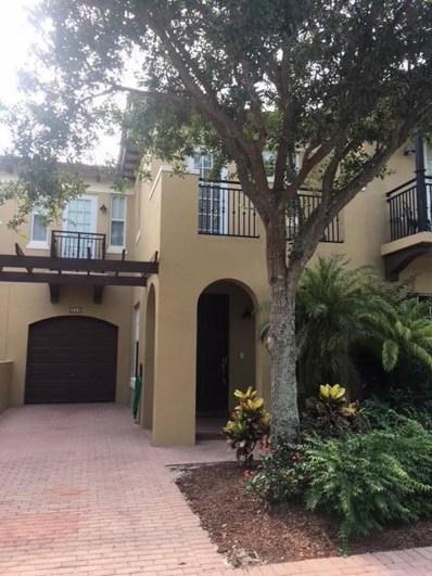 2789 Eagle Rock Circle UNIT 204, West Palm Beach, FL 33411 - MLS#: RX-10455217