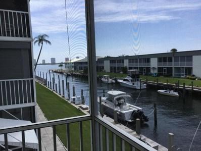 112 Doolen Court UNIT 209, North Palm Beach, FL 33408 - MLS#: RX-10455229