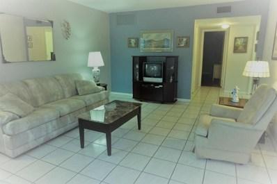 2180 Lake Osborne Drive UNIT 10, Lake Worth, FL 33461 - MLS#: RX-10455264