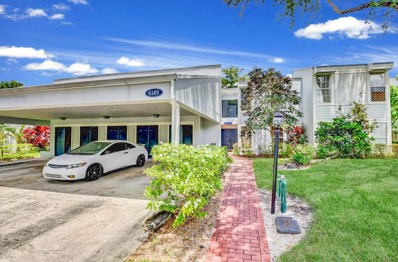 6149 Old Court Road UNIT 128, Boca Raton, FL 33433 - MLS#: RX-10455267