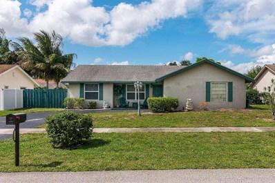 9470 Burlington Place, Boca Raton, FL 33434 - MLS#: RX-10455299