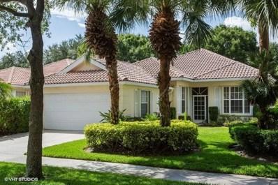 413 Kelsey Park Drive, Palm Beach Gardens, FL 33410 - MLS#: RX-10455340