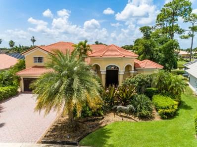 15610 Cedar Grove Lane, Wellington, FL 33414 - MLS#: RX-10455377