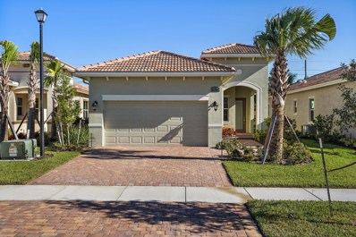 11209 SW Visconti Way, Port Saint Lucie, FL 34986 - #: RX-10455431
