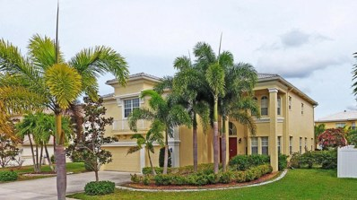 2149 Bellcrest Circle E, Royal Palm Beach, FL 33411 - MLS#: RX-10455447