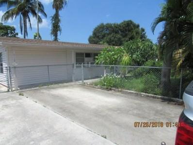 918 Skylark Drive, Fort Pierce, FL 34982 - #: RX-10455450