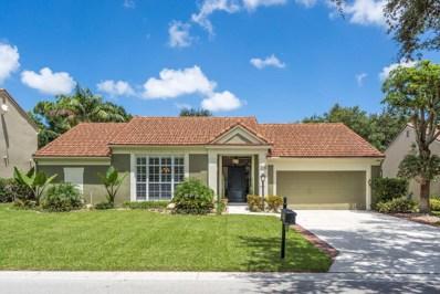 10240 Hunt Club Lane, Palm Beach Gardens, FL 33418 - MLS#: RX-10455469
