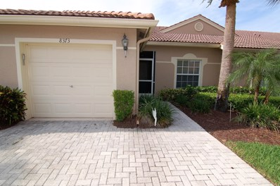 8373 Logia Circle, Boynton Beach, FL 33472 - MLS#: RX-10455502