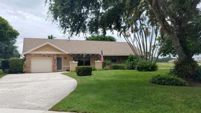 5011 Whitewood Cove N, Lake Worth, FL 33467 - MLS#: RX-10455532