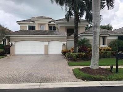 4044 Avalon Pointe Drive, Boca Raton, FL 33496 - MLS#: RX-10455548