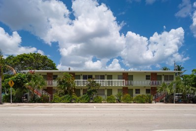 220 Lucerne Avenue UNIT 3, Lake Worth, FL 33460 - MLS#: RX-10455565