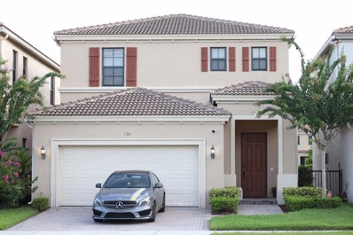 724 NE 193rd Street, Miami, FL 33179 - MLS#: RX-10455590