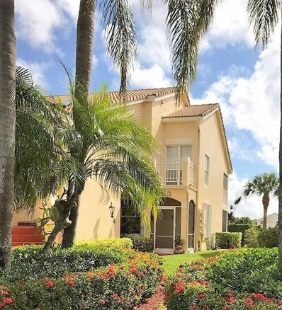 17329 Boca Club Blvd UNIT 1, Boca Raton, FL 33487 - MLS#: RX-10455597
