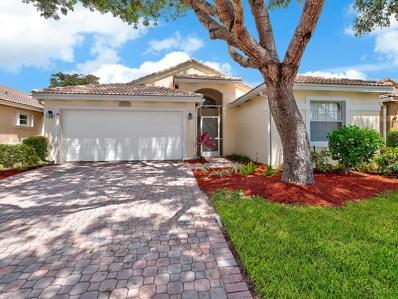 6865 Camille Street, Boynton Beach, FL 33437 - MLS#: RX-10455662