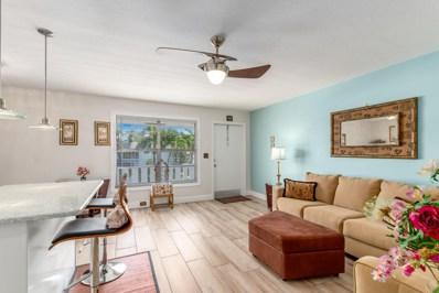 2929 SE Ocean Boulevard UNIT G9, Stuart, FL 34996 - MLS#: RX-10455740