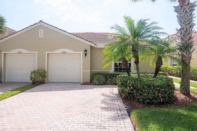 12088 Serafino Street, Boynton Beach, FL 33437 - #: RX-10455744
