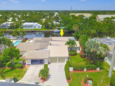 733 Camino Gardens Lane, Boca Raton, FL 33432 - MLS#: RX-10455750