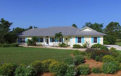 9756 SW Pueblo Terrace, Palm City, FL 34990 - MLS#: RX-10455779