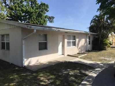 950 Kanner Drive, Fort Pierce, FL 34982 - #: RX-10455804