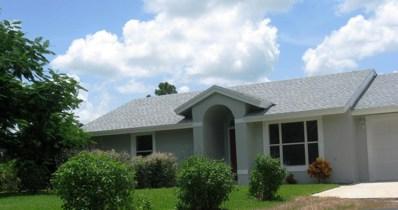 16298 Murcott Boulevard, Loxahatchee, FL 33470 - MLS#: RX-10455819