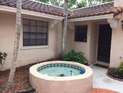 11618 NW 11th Street UNIT 11618, Pembroke Pines, FL 33026 - MLS#: RX-10455831