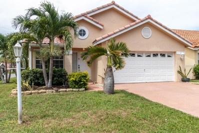 11237 Jasmine Hill Circle, Boca Raton, FL 33498 - MLS#: RX-10455843