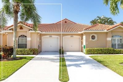 6188 Key Largo Lane, Boynton Beach, FL 33472 - MLS#: RX-10455844
