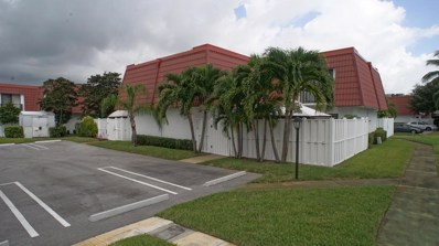 1423 Oxford Lane, Boynton Beach, FL 33426 - MLS#: RX-10455851