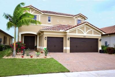 8511 S Miralago Way, Parkland, FL 33076 - MLS#: RX-10455874