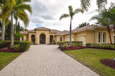 6680 Audubon Trace W, West Palm Beach, FL 33412 - MLS#: RX-10455883